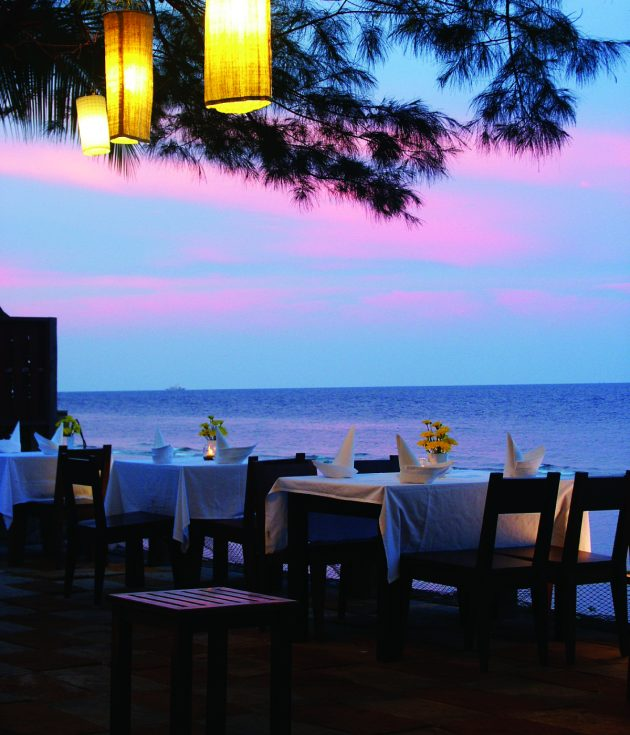 Stay 2 Nights Free Food Voucher  500 THB (Only Thai Resident)